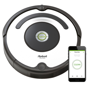 iRobot Roomba 670 Wi-Fi智能扫地机器人
