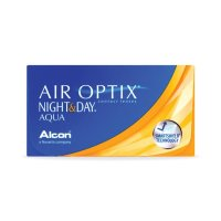 Air Optix 月抛