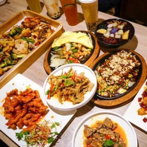 【湾区地区】川先生餐馆体验