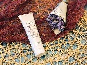 Soy Face Cleanser - Fresh   Sephora