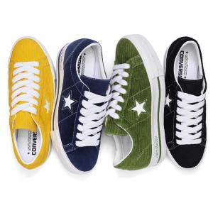 无门槛7折 £45收经典款Converse官网 精选One Star 美鞋热卖