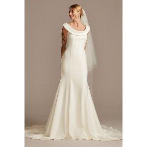 Davids Bridal婚纱