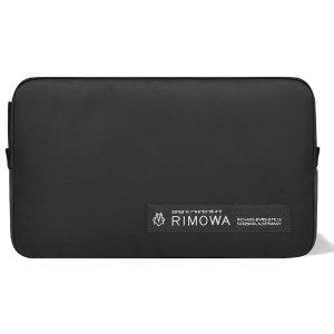 洗漱包€85起收 耐用、防水上新:RIMOWA 推出首个旅行配件系列 提供更优化的收纳选择