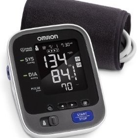 $47.07Omron 10 Series Upper Arm Blood Pressure Monitor with Cuff that fits Standard and Large Arms