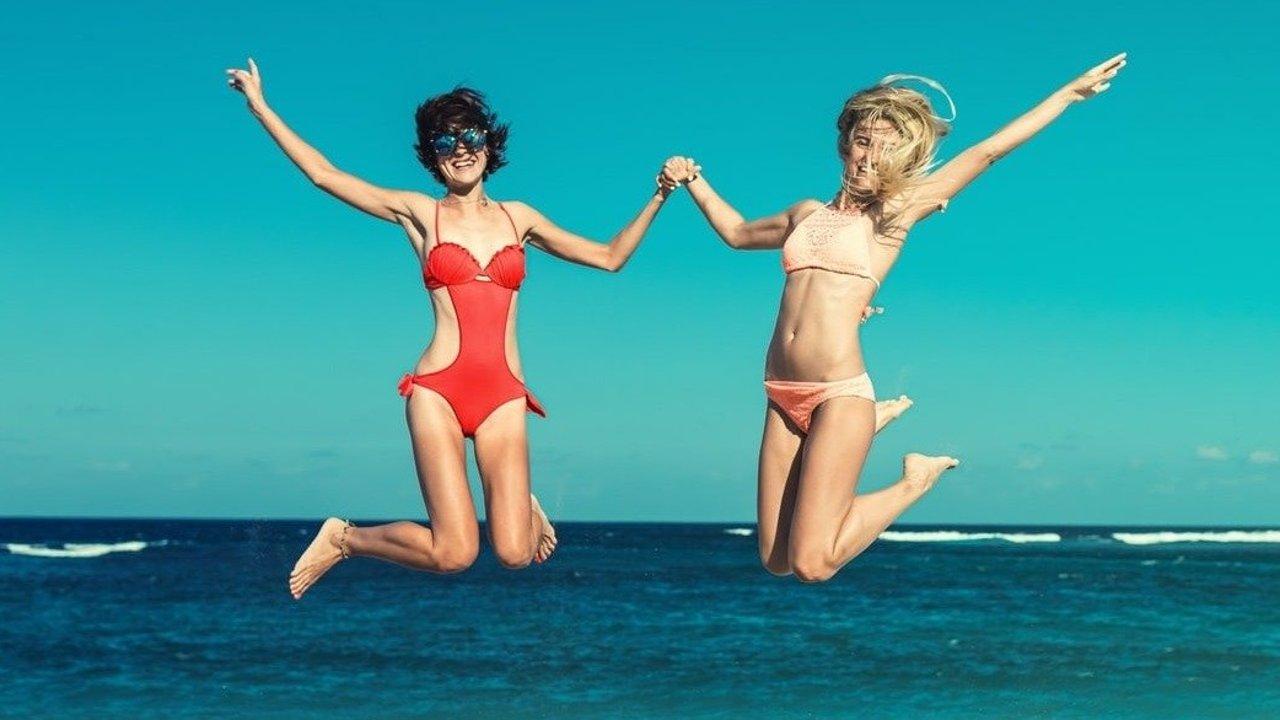 12个北美最IN的 泳衣品牌全科普   度假+健身 超吸睛!