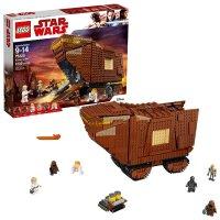 Lego 乐高 星战系列 Sandcrawler 75220