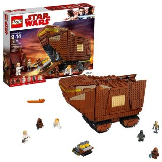 $70LEGO Star Wars Sandcrawler 75220