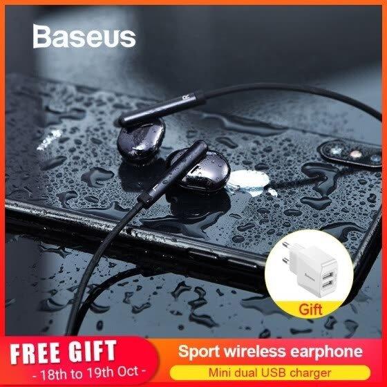 S30 IPX5 无线蓝牙耳机