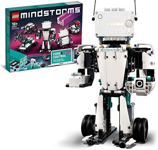 头脑风暴:机器人发明家 51515