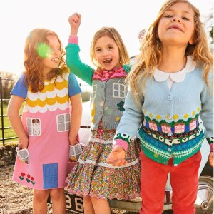 20% OffMini Boden Kids Apparel Sale