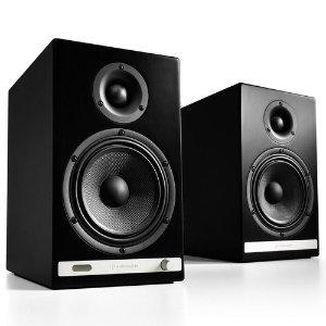AudioengineHD6 Premium Powered 无线书架音箱
