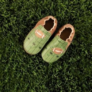 Robeez  婴儿服饰鞋履促销 新款加入促销区
