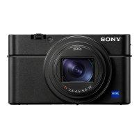 Sony RX100 VII 黑卡7代卡片机