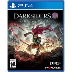 Darksiders III PS4 / Xbox One