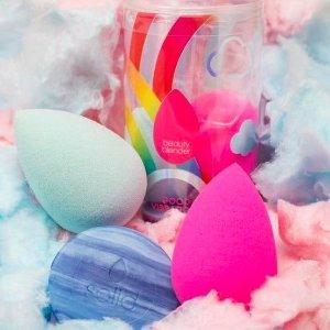 低至7.5折 + 送便携壳Beautyblender 底妆服帖神器 有效化妆第一步  $26收美妆蛋