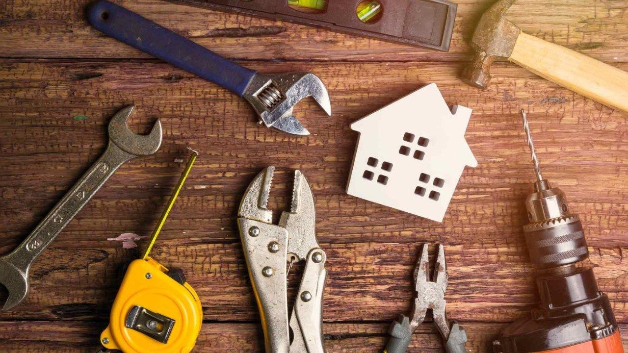 房屋修理轻松DIY,常见北美家居维修、清洁问题简易解决方法汇总