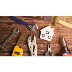 房屋修理轻松DIY,常见美国家居维修、清洁问题简易解决方法汇总