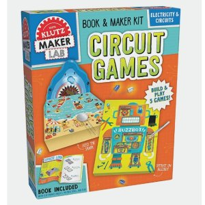 Up to 75% OffKlutz Stem & Maker Lab Toys @ Amazon
