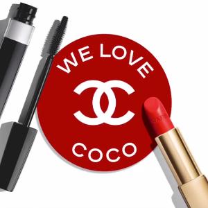 $55起 经典中的经典限量版:Chanel N°5红色香水、口红