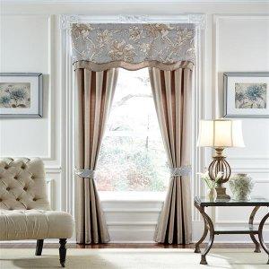 低至3-5折 低门槛包邮Croscill 高档床品、窗帘、卫浴等半年度清仓