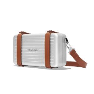 $1560上新:RIMOWA 日默瓦铝镁合金时尚胶囊小箱包