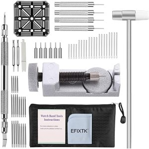 $9.99白菜价:EFIXTK 截表链全套工具,DIY 调表链 So easy