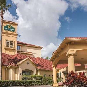 La Quinta 酒店 单晚含早餐