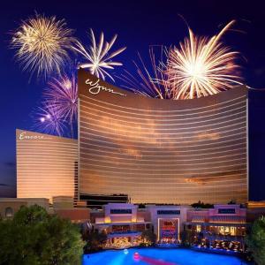 As low as $199 + THe Buffet for TwoStay at Wynn or Wynn - Encore Las Vegas
