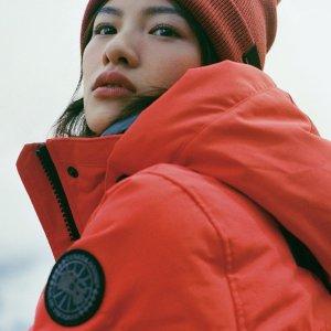 独家8折 £340收羊毛大衣独家:D'Aniello 秋冬外套羽绒服专场 收加拿大鹅、Max Mara、Moncler等