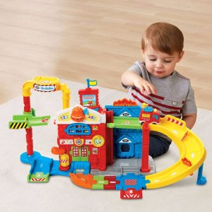Buy 1 Get 1 50 Off Selected Vtech Toys Sale Target Dealmoon