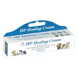 HomeoPet Hp Healing Cream - PetCareSupplies