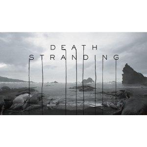 FreeBuy GeForce RTX, Get Death Stranding For PC