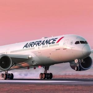 巴黎往返纽约€299起Air France 11.11活动来袭 飞往热门旅行目的地机票特惠