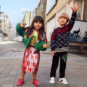 From $170Gucci Kids Christmas Shop @ MYTHERESA