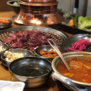 一口沦陷 好味道吃到饱【每日一New】韩国人气No.1的国民烤肉店 在澳洲也能吃!