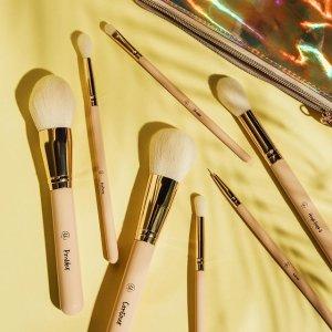 低至4折BH Cosmetics 化妆刷套装大促 新手必备 性价比之王