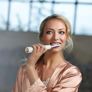 飞利浦钻石牙刷新低¥610亚马逊海外购 Nuface Fix眼部提拉四件套¥677