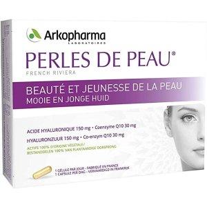 Arkopharma调理内分泌,重现肌肤光泽月见草琉璃苣安瓶