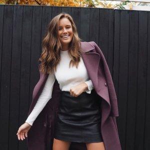 2.5折起+额外6折 大衣仅$80白菜价:Forever New 澳洲本土气质美衣、配饰抄底价
