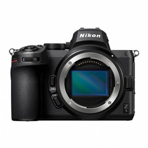 $1396.95 Pre-OrderThe Nikon Z 5 is Here