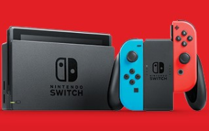 $275 CreditGameStop Stores: Trade-In Xbox One X or PS4 Pro, Get Credit Towards Switch
