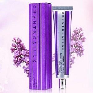 无门槛7.5折 钻石面膜€52Chantecaille香缇卡 罕见力度 王菲同款紫隔离仅€59