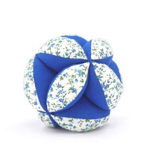 Montessori Kicking Ball Cotton Puzzle Ball