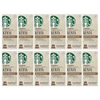 Starbucks 肯尼亚浓缩咖啡胶囊 120粒