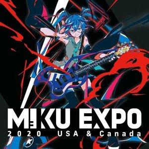 柏林、阿姆斯特丹、巴塞罗那站热卖Miku Expo 2020 初音未来欧洲巡演售票中