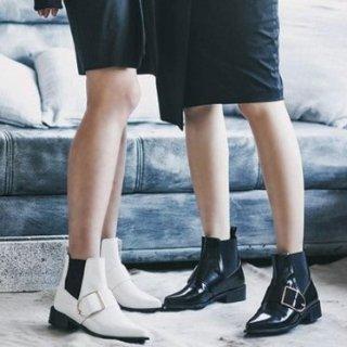 额外8.5折 超多爱豆原款即将截止:RACHEL COX 全场穆勒鞋、美靴等热卖