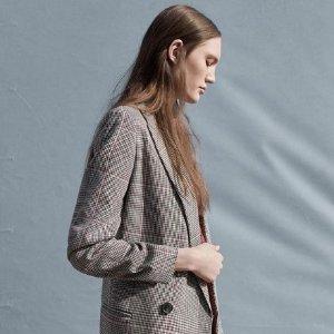 高质感十足 美衣美鞋Allsaints 新款上市 超美春夏款又仙又酷