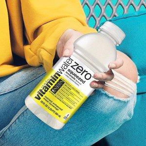 Vitaminwater  無糖电解质维他命水 20oz 12瓶