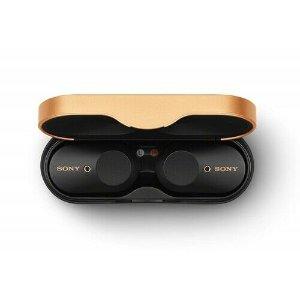 SonyWF1000XM3 无线耳机 降噪豆