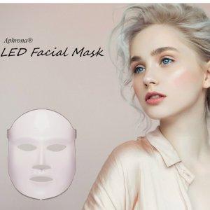 $127.99(原价$249.99)最后一天:Amazon 唯一FDA认证LED面罩 日本进口灯珠